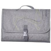okiedog ToGo 70070 mini nappy bag URBAN grey