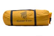 GEERTOP Ultralight 20D Waterproof Adjustable Tent Compression Bag Duffel Bag - For Camping Outdoor Sports