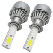LED Light ,Tuscom@ H7 /H1/H4 110W 20000LM LED Headlight Conversion Kit Car Beam Bulb Driving Lamp 6000K