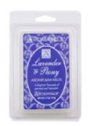 Lavender & Peony Wax Melts by Aromatique