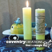 Blessed Herbal - Happiness Candle