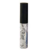 Gracefulvara Pearl Eyeliner, Pro Waterproof Sparkling Eye Glitter Eyeshadow,1#