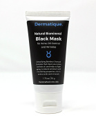 Dermatique Purifying Black Mask - Peel-Off Mask - Activated Charcoal, Deep Pore Cleanse for Acne, Oil Control, and Anti-Ageing Wrinkle Reduction