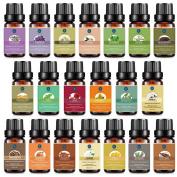 Essential Oils,Aromatherapy Oils Gift Set Top 20 Pcs Kit