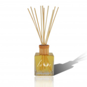 Reed Diffuser Complete with oil : Love Footprint