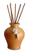 CASLON OPAQUE GINGER Pomeroy Mini Reed Diffuser - Golden Glow