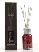 SANDOLO BERGAMOTTO Natural 250 ML Reed Diffuser by Millefiori Milano