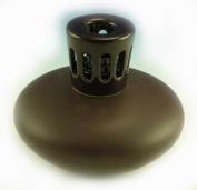 Brown Ceramic Large Classica Lampair Fragrance Lamp by Millefiori Milano