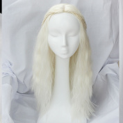 KISS HAIR Cosplay Wig Synthetic Wig Long Natural Wave Style