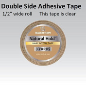 Natural Hold Tape 1.3cm X 3 yard Double Side Adhesive