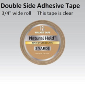 Natural Hold Tape 1.9cm X 3 yard Double Side Adhesive