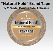 Natural Hold Tape 1.3cm X 12 yard Double Side Adhesive