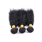 Brazilian Kinky Curly 7A unprocessed Brazilian Virgin Kinky Curly 100% Human Hair