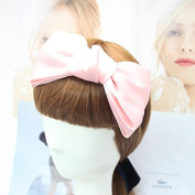 20cm Big Bows Hairstyle Hair Hoop Head Band for Girls Women