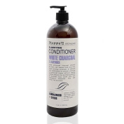 PIERRE'S APOTHECARY White Charcoal and Lavender Clarifying Conditioner 1litre