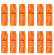 12 x Intensive Shampoo for Hair Reconstruction Sunsilk Offered In Stocks