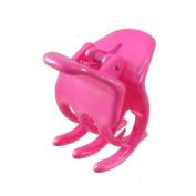 K317 - 002 - Pliers for Hair PVC CM 3 Pliers - For Hair pink