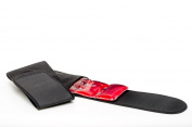 Heat Therapy Lower Lumbar Belt with Reusable Gel