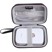 LTGEM EVA Hard Case for HP Sprocket Portable Photo Printer