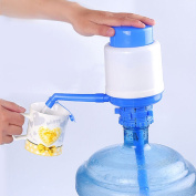 New Bottled Drinking Water Hand Press Manual Pump For Dispenser Size M