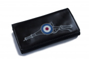 High Quality Faux Leather Tobacco Pouch - Vespa 4