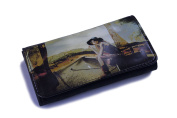 High Quality Faux Leather Tobacco Pouch - The Hitchhiker