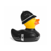 Police Constable Mini Bud Duck