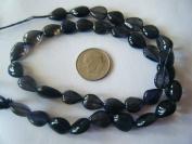 Beads, Genuine Gemstone Teardrop Beads 10x8mm - 10 pieces
