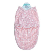 Pink Baby Swaddle