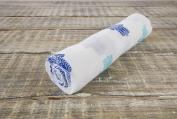 Organic Muslin Swaddle Blankets (Single) - Malabar Baby - Hamsa