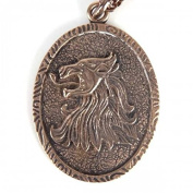 Game of Thrones Cersei Lannister Necklace
