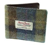 Harris Tweeds Gents Card Wallet LB2007
