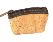 Dux Cork Purse GENUINE PORTUGUESE PREMIUM Cork Fabric