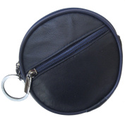 High Quality Soft Leather Coin Pouch Purse