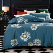 Reactive printing of cotton fashion mix and match sheets four set bedding , 3 , 220*240