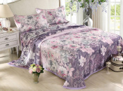 Printing Sheets Single Ice Silk Seats Three Sets Of Water Can Be Washed Summer Mats Bedding,Y