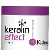 Keratin Effect Hair Mask 500ml