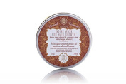 Mediterranean Hair Mask Natural and Handmade for Thin, Brittle and Dry Hair -
