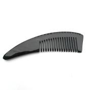 Anti hair loss anti-static hairdressing comb natural hand