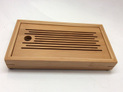 Music City Tea Bamboo Tea Tray Mini Size B003