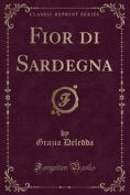 Fior Di Sardegna  [ITA]