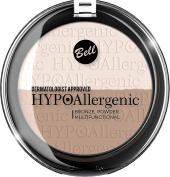 Bell HYPOAllergenic BRONZING POWDER No. 01 Dermatologist Approved