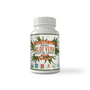 Aloe Vera Digestion Support Powder 60ml