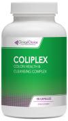 Coliplex Colon Health & Cleansing Complex, 150 Capsules
