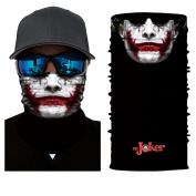 Multifunctional Headwear Bandana - Joker