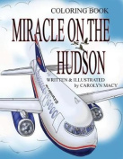 Miracle on the Hudson Coloring Book