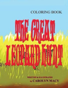 The Great Leopard Hunt Coloring Book