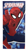 Marvel Spiderman Prism Cotton 70cm x 150cm Pool/Beach/Bath Towel