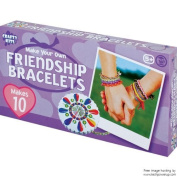 2XTobar Make Your Own Friendship Bracelets Kit