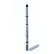 Impala Eye Pencil 311 Silver Creamy Waterproof Long-Wear